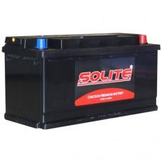 Аккумулятор SOLITE 6СТ-80 о.п. (CMF58014)
