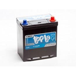 Аккумулятор Topla Top JIS 6СТ-45 о.п. B19