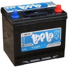 Аккумулятор Topla Top JIS 6СТ-65 о.п.