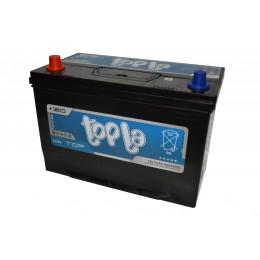 Аккумулятор Тopla Top JIS 6СТ-95 п.п.