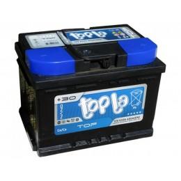Аккумулятор Topla Top 6СТ-62 о.п. LB2