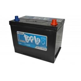 Аккумулятор Topla Top JIS 6СТ-75 о.п.