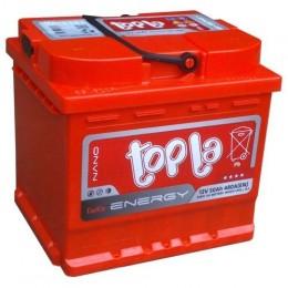 Аккумулятор 6СТ-50 о.п. Topla Energy L1