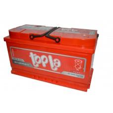 Аккумулятор 6СТ-100 о.п. Topla Energy  L5