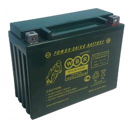 Аккумулятор WBR МТ 12-20