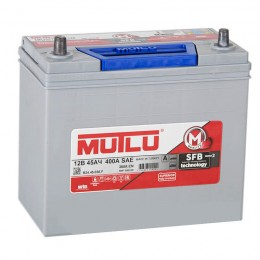 Аккумулятор Mutlu SFB M2 6СТ-45.0 (50(55)B24L) тонк.кл.
