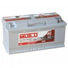 Аккумулятор Mutlu SFB M2 6СТ-110.0