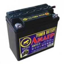 Аккумуляторная батарея 6МТС- 9 Лидер (Сух)