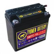 Аккумуляторная батарея 3МТС - 18 (Сух)