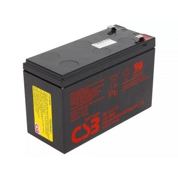GP1272 F2 CSB Аккумулятор