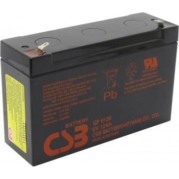 GP6120 CSB Аккумулятор