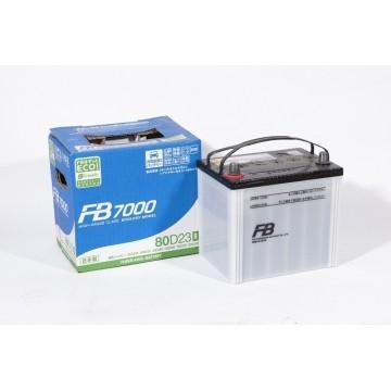 Аккумулятор FB 7000 80D23L 6СТ-68 оп (660А)
