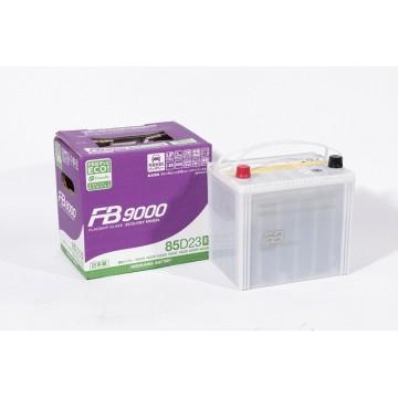 Аккумулятор FB 9000 85D23L  6СТ-70 оп (670А)