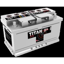 Аккумулятор TITAN EFB  6СТ-100.0 VL о.п. ( 930А)