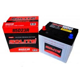 Аккумулятор SOLITE 6СТ-70 п.п. (85D23R) с буртиком