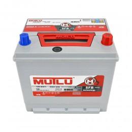 Аккумулятор MUTLU SFB M2 6СТ-60 о.п. Азия