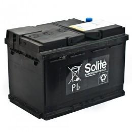 Аккумулятор SOLITE AGM 70