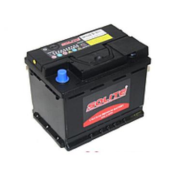 Аккумулятор SOLITE 6СТ-50 о.п. (CMF 55516)