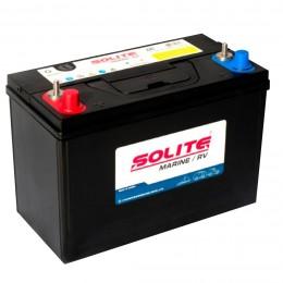 Аккумуляторная батарея SOLITE DC 27