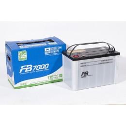 Аккумулятор FB 7000 6СТ-90 оп (900А) 2018 Старая цена 11 900
