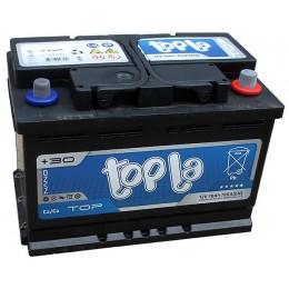 Аккумулятор 6СТ-78 о.п. Topla Top LB2 2018 Старая цена 7500