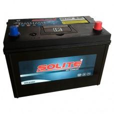 Аккумулятор SOLITE EFB Т110, 90 о.п. 2018 Старая цена 11200