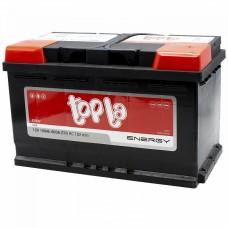 Аккумулятор 6СТ-100 о.п. Topla Energy R+ L4
