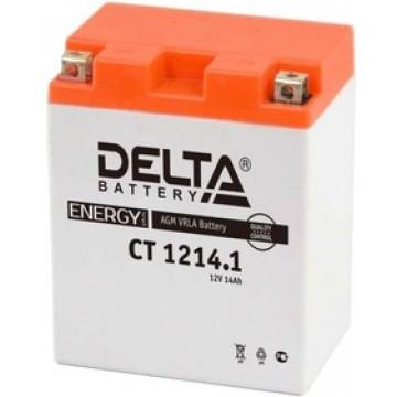 CT 1214.1 Delta Аккумулятор