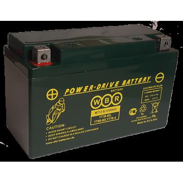 Аккумуляторная батарея WBR МТG 12-8