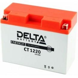 CT 1220 Delta Аккумулятор
