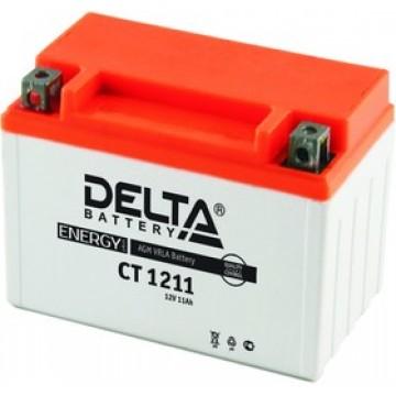 CT 1211 Delta Аккумулятор