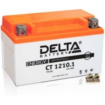 СT 1210.1 Delta Аккумулятор