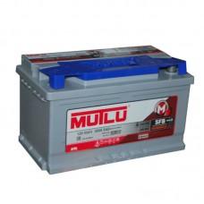Аккумулятор Mutlu SFB M2 6СТ-85.0, шт