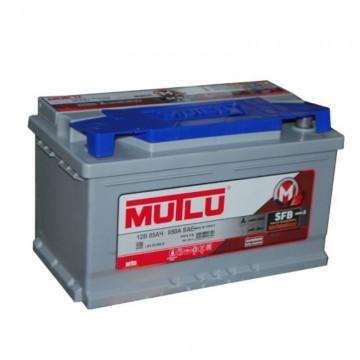 Аккумуляторная батарея Mutlu SFB M2 6СТ-85.0, шт