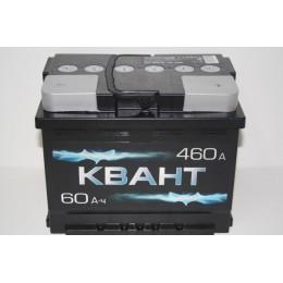Аккумулятор 6СТ 60 п.п. Квант