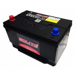 Аккумулятор SOLITE  65-850, емкость 100 а/ч