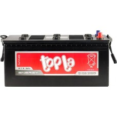 Аккумулятор Topla 6СТ-225 о.п. Energy Truck