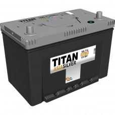 Аккумулятор TITAN ASIA EFB  6СТ-100.1 VL п.п.  (900А)