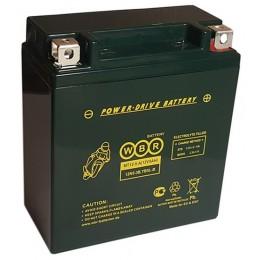 Аккумулятор WBR МТ 12-5А