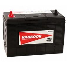 Аккумуляторная батарея HANKOOK 31-1000 америк. ст./толст.клеммы, шт