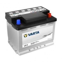 Аккумулятор Varta Стандарт 6СТ-60.0 (560 300 052)