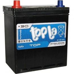 Аккумулятор Topla Top JIS 6СТ-45 п.п. B19