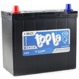Аккумулятор Topla Top JIS 6СТ-55 п.п.
