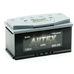 Аккумулятор АКТЕХ CLASSIC 6СТ-110.1 VL3