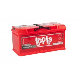 Аккумулятор 6СТ-92 о.п. Topla Energy