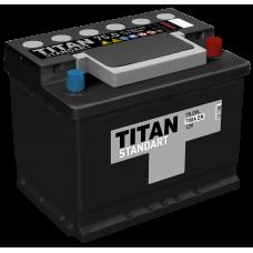 Аккумулятор TITAN STANDART 6СТ-75.0 VL о.п.  (650А)