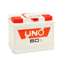 Аккумулятор UNO 6ст-60 (1) Аз
