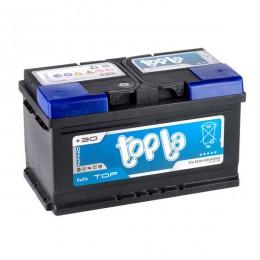 Аккумулятор Topla Top 6СТ-85 о.п. LB4