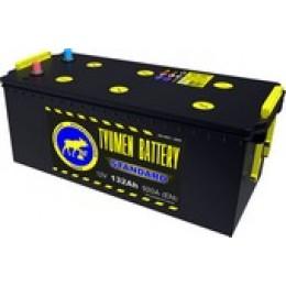 Аккумулятор Тюмень 6СТ-132