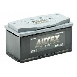 Аккумулятор АКТЕХ CLASSIC 6СТ-100.1 VL3